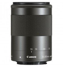 CANON EF-M 55-200 4,5-6,3 IS  STM