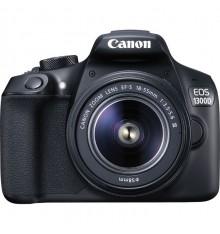 CANON EOS 1300D kit 18-55DC