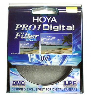 HOYA 67 UV pro1digital
