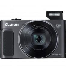 CANON SX 620HS  črn