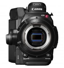 CANON EOS C300mk II PL