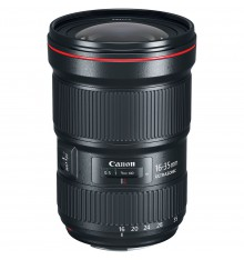 CANON EF 16-35mm 2.8 L III USM