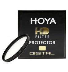 HOYA 72 HD  protector
