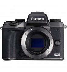 CANON EOS M5 body + EFadapter