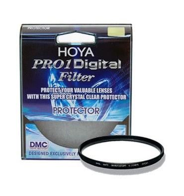 HOYA 62 protector pro1digital