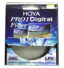 HOYA 62 UV pro1digital