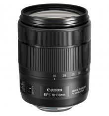 CANON EF-S 18-135 IS nanoUSM