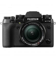 FUJI X-T2 + XF 18-55 f/2,8-4