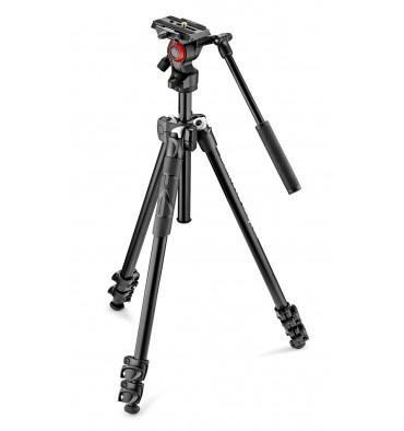 MANFROTTO MK290LTA3-V video  kit