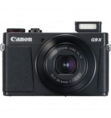 CANON G9X mk II črn