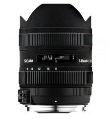 SIGMA 8-16 4,5-5,6 DC HSM  canon