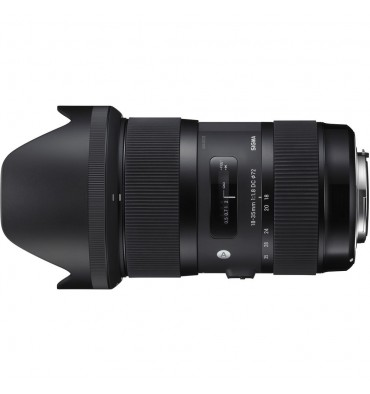 SIGMA 18-35 1,8 art  Nikon