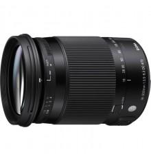 SIGMA 18-300 3,5-6,3  Canon