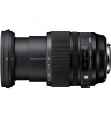 SIGMA 24-105 f/4 Art  Canon