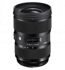SIGMA 24-35 f/2 Art  Nikon