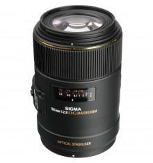 SIGMA 105 f/2,8 OS macro  Nikon