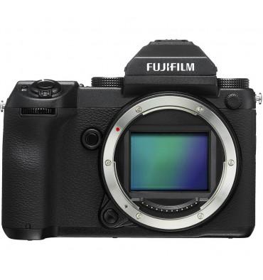 FUJI GFX50s  body