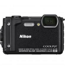 NIKON coolpix W300 črn