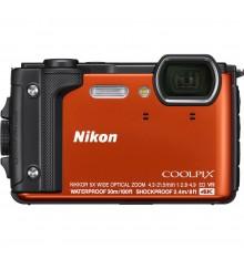 NIKON coolpix W300 oranžen