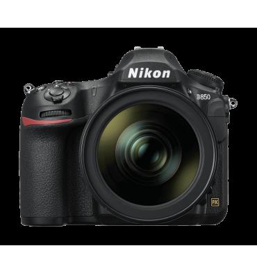 NIKON D850 kit 24-120 4L