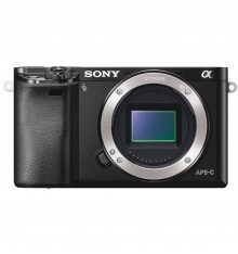 SONY ILCE6000