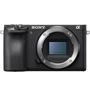 SONY ILCE6500