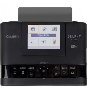 CANON Selphy CP1300 črn