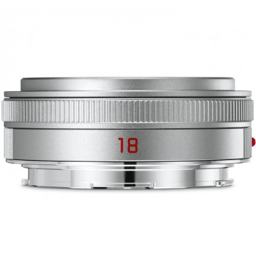 LEICA Elmarit-TL 1:2,8/18 ASPH silver