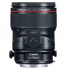 CANON TS-E 50 2,8L Macro