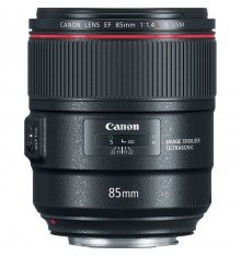 CANON EF 85mm 1,4 L IS