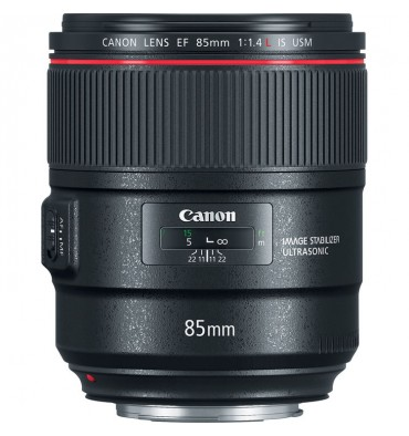 CANON EF 85 1,4 L IS
