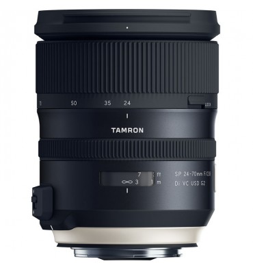 TAMRON SP 24-70/2,8 VC USD G2 Canon