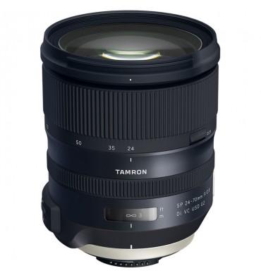 TAMRON SP 24-70/2,8 VC USD G2 Nikon