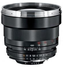 ZEISS Planar T 1,4/85 ZF.2 Nikon