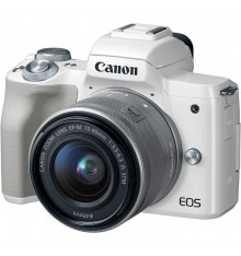 CANON EOS M50 kit 15-45 IS STM bel