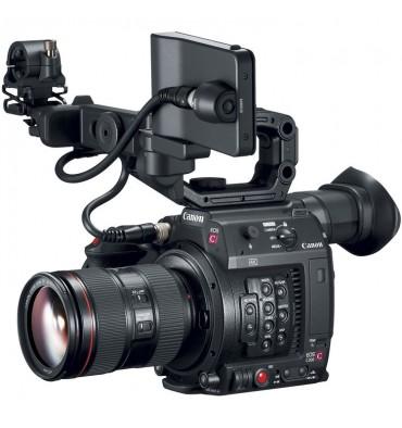 CANON EOS C200 kit 24-105