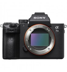 SONY ILCE7M3