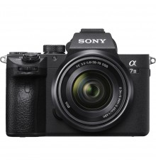 SONY ILCE7M3KB (kit 28-70)