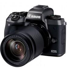 CANON EOS M5 kit 18-150