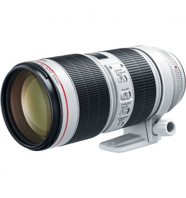 CANON EF 70-200mm 2,8 L IS III