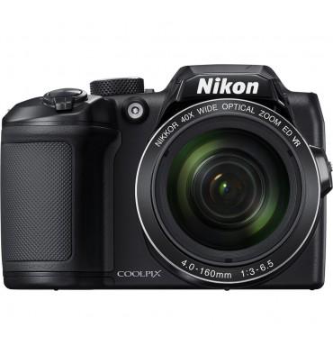 NIKON coolpix B500 črn