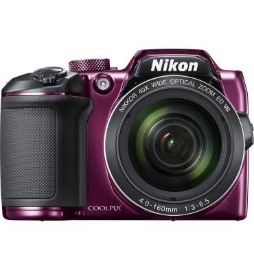 NIKON coolpix B500 vijoličast