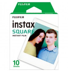 FILM FUJI Instax SQUARE 10 posnetkov