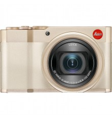 LEICA C-LUX  Version E light-gold