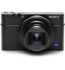 SONY DSC- RX100M6