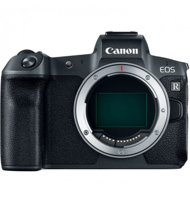 CANON EOS R ohišje + adapter