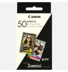 CANON ZINK foto 50 pack za ZOEMINI