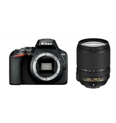 NIKON D3500 kit 18-140 VR