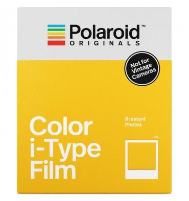 POLAROID ORIGINALS film iType barvni enojni