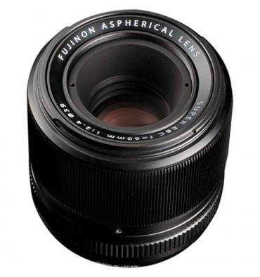 FUJI XF 60 f/2.4R macro